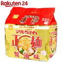 マルちゃん正麺 醤油味 5食入...