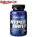 HALEO(ハレオ) ハイパードライブ 720タブレット【楽天24】[HALEO(ハレオ) L-ロイシン]【SPDL_5】