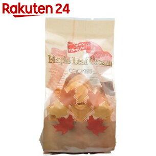 テイストデライト メイプルリーフクリームクッキー クッキー