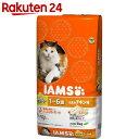 【訳あり】アイムス 毛玉ケア 成猫用 うまみチキン味 5kg【楽天24】【HOF14】【rank_review】