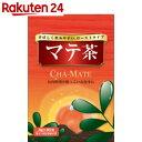 マテ茶 3g×30包【楽天24】[JY(ジェイワイ) マテ茶 お茶 健康茶 ティーバッグ]