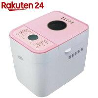 HI-ROSE(ハイローズ) ホームベーカリー(1斤用) HR-B120P ピンク