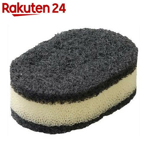 ラバーゼ スポンジ(ブラック・ホワイト) LB-025