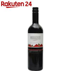 ミラモンテ 赤ワイン ぶどう酒