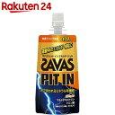 ザバス ピットインエネルギージェル 栄養ドリンク風味【楽天24】[ザバス(SAVAS) ゼリー飲料(スポーツ)]
