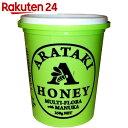 アラタキ マルチフローラウィズマヌカハニー 250g【楽天24】[マヌカハニー はちみつ ハチミツ 蜂蜜 マヌカ]