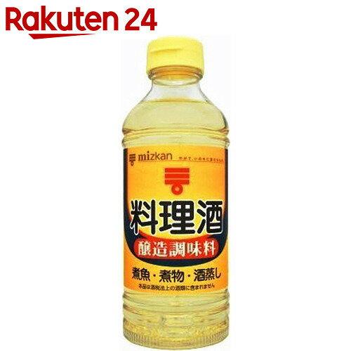 ミツカン 料理酒 400ml