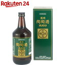 【第2類医薬品】薬用陶陶酒 銭形印 720ml...