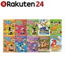 ミッキーマウスと仲間たち DVD 10枚組【楽天24】[...