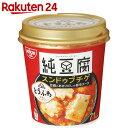 日清 純豆腐 スンドゥブチゲスープ 17g×6個【楽天24】【ケース販売】[日清 スンドゥブ(純豆腐)]