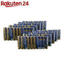 東芝 乾電池(単4) LR03L 100P