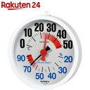 エンペックス 防雨温・湿度計 TM-2680【楽天24】
