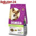 アイムス 高齢犬用 7歳以上用(シニア) チキン 小粒 0.9kg【楽天24】[アイムス ドッグフード(高齢犬・シニア用)]【PGS-ID17】