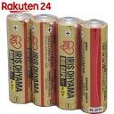 アイリスオーヤマ アルカリ乾電池 BIG CAPA 単3形 4本パック LR6IRB-4S