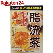 山本漢方 脂流茶 10g×24包