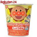 日清食品 アンパンマンらーめん しょうゆ味 33g×15個【...