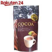 プレス・オールターナティブ ココア 低脂肪タイプ 130g