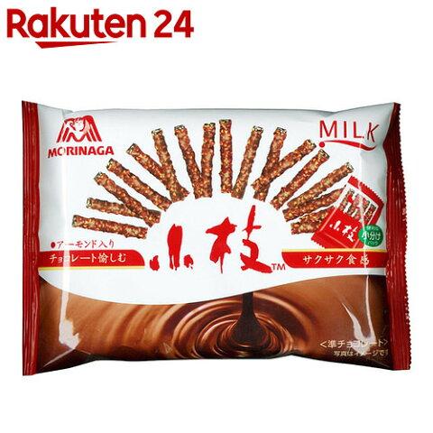 森永 小枝 ミルク 144g