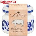 ラ・カンティーヌ 豚肉のリエット 50g【楽天24】[La Cantine(ラ・カンティーヌ) リエット(パテ)]