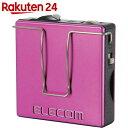 エレコム ポケット型補聴器 EHA-PA01PN ピンク【楽天24】[エレコム 補聴器]【非課税商品】システム上(税込)と表記されていますが税抜価格です