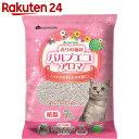 パルプエコ アロマ 7L【楽天24】【あす楽対応】[サンメイト 猫砂・ネコ砂(香るタイプ)]