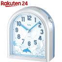 フェリオ NEWドルフ FEA150 WH-Z ホワイト【楽天24】[ノア精密 時計]