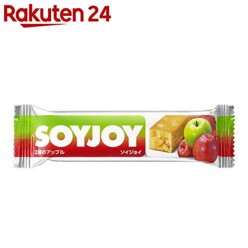 SOYJOY(ソイジョイ) 2種のアップル 30...の商品画像