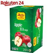 ゼスタ アップルティ ティーバッグ 1.8g×20袋
