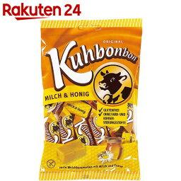 カーボンボン クルフカ ミルク&ハニー 200g【楽天24】【あす楽対応】[カーボンボン キャラメル]