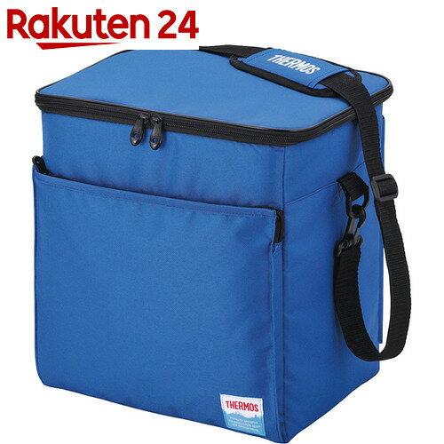サーモス ソフトクーラー 20L ブルー REF-020 BL