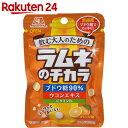 森永 ラムネのチカラ 29g×12袋【楽天24】【ケース販売】
