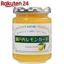 瀬戸内レモンカード 165g【楽天24】[レインボー スプレッド]