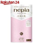 ネピア プレミアムソフトトイレットロール 日本の美 桜 桜の香り ダブル 25m 12ロール【stamp_cp】【stamp_002】