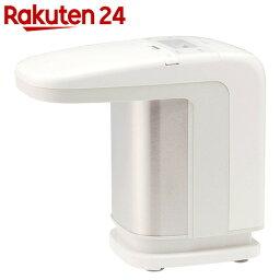 コイズミ ハンドドライヤー KAT-0550/W ホワイト【楽天24】[コイズミ ハンドドライヤー]