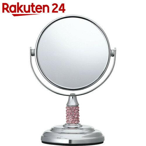 コイズミ 拡大鏡 KBE-3051/P ピンクの商品画像
