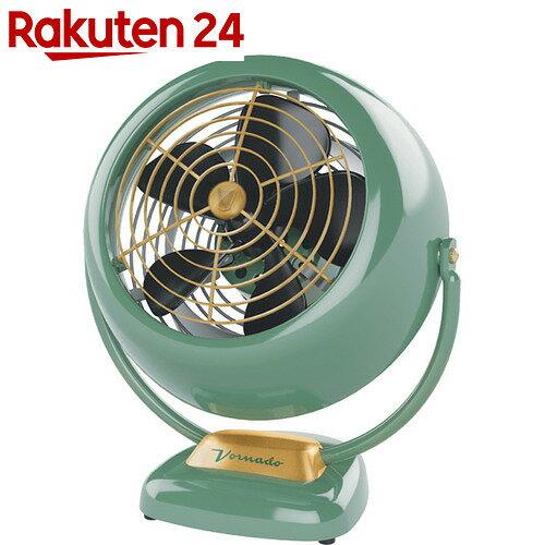 ボルネード サーキュレーター アンティークグリーン 6-24畳用 VFAN-JP-AG【楽天24】[ボルネード サーキュレーター(送風機)]
