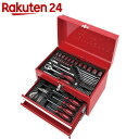E-Value 整備工具セット 70アイテム EST-700R【楽天24】[E-Value 工具セット]