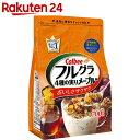 カルビー フルグラ 4種の実りメープル味 700g×6袋【楽天24】【期間限定】【ケース販売