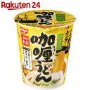 【ケース販売】日清のカリーうどん 71g×20個/日清/カレーうどん/送料無料