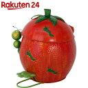 ダストビン ゴミ箱 トマト 5L