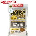 WASP OKANIC supplement(ワスプオーカニックサプリメント) 14g×4個入×10袋【楽天24】[VESPA(ベスパ) エナジーバー(パワーバー)]