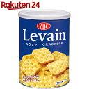 ルヴァン 保存缶 L 104枚 ヤマザキビスケット
