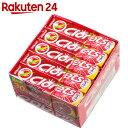 モンデリーズ・ジャパン クロレッツXP ピンクグレープフルーツミント 14粒×20個