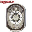 セイコー 電波からくり時計 RE578B