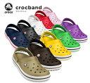 【送料無料】クロックス crocs クロックバンド crocband 【販 売:F a m s h o e】【あす楽対応】【10P14Jan11】