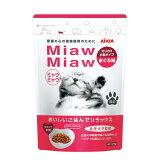 MiawMiaw 酥脆地小粒类型金枪鱼味270g 【销售∶24】【是3900以上】[MiawMiaw カリカリ小粒タイプ まぐろ味 270g 【販売:24】【3900以上で】]