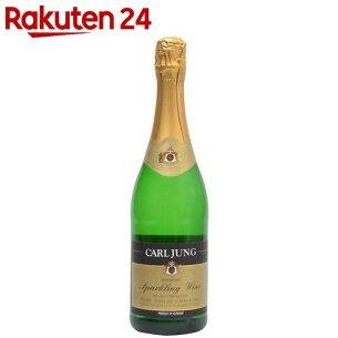 ノンアルコールスパークリングワイン スパーク カールユング アルコール スパークリングワイン