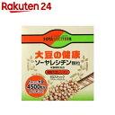 大豆の健康 ソーヤレシチン 顆粒 5g×60スティック【楽天24】[サプリメント 大豆レシチン]