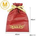 ギフトラッピング袋《Mサイズ》 (東北楽天ゴールデンイーグルス 野球 ファン 応援 グッズ)