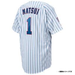 MyHEROユニフォーム《TOHOKU BLUE》 #1<strong>松井裕樹</strong>《楽天イーグルス》